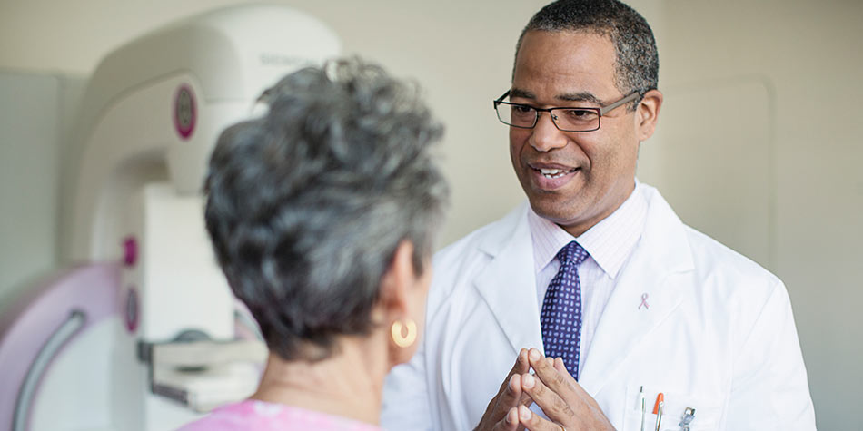 Mammograms: What to Expect