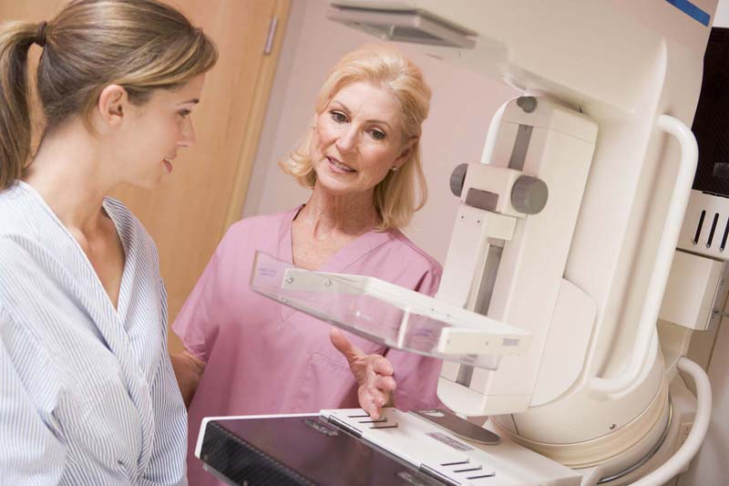 The Importance of Cancer Screening