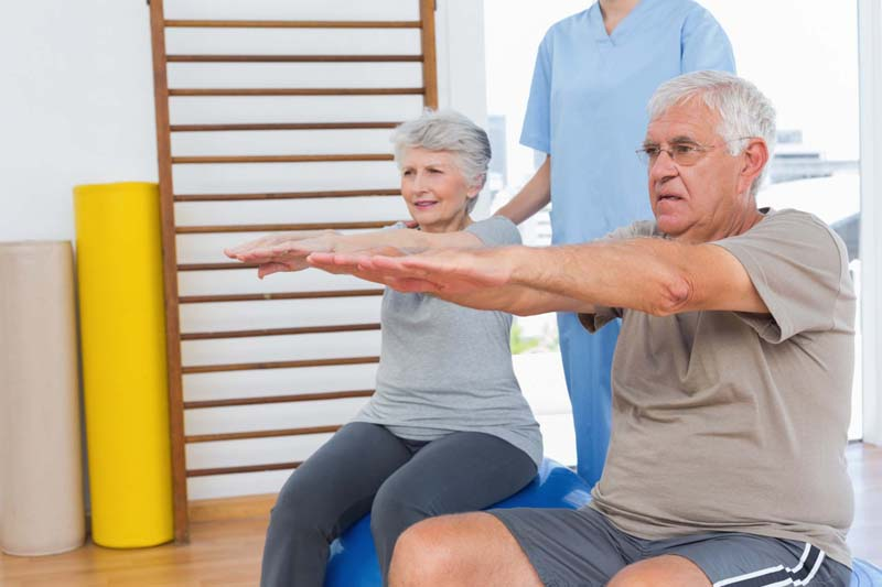 You've Heard of Rehab But Do You Know About Prehab?
