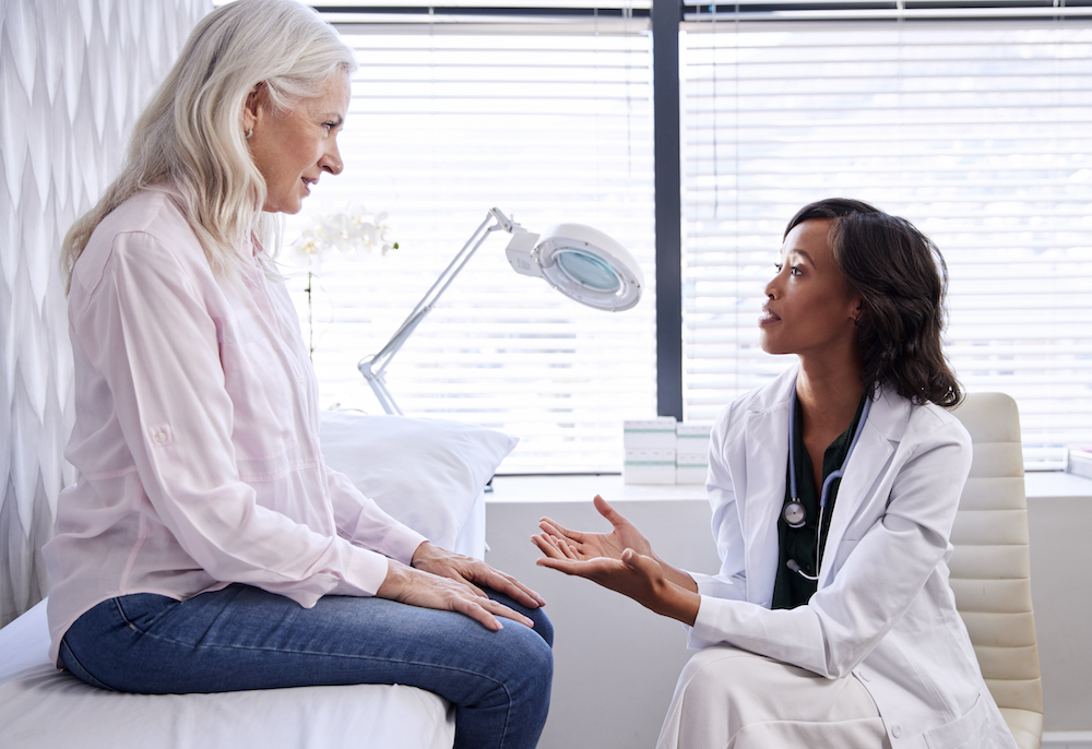 Breast Cancer Treatments & Classifications